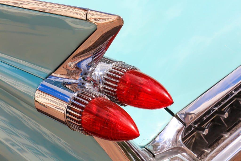 Cadillac Oldtimer 1959