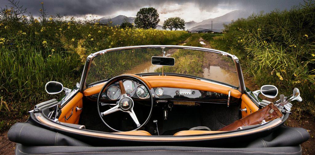 Porsche Oldtimer verkaufen
