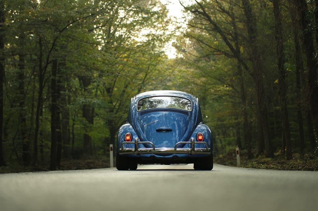 Käfer Oldtimer